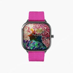Ode to Creation Watch  Use code SPRINGCLEANING to get 20% off  http://modify.com/anoellejay  Free shipping when you spend $60!  Check out the custom gear in my new @modifywatches @anoellejay shop!  #ANOELLEJAY #wearyourpassion #rubberwatches #watches #art #artist #artpost #artbasel #NYC #Brooklyn #Branding #travel #explore #style