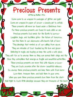 heathers heart precious presents holiday sayings christmas quotes poems about christmas christmas