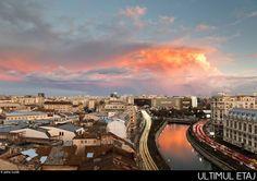 Bucharest, RO (by Stefan Tuchila)