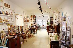 Elle Aime - lovely shop at Zwaanhals 271B in Rotterdam