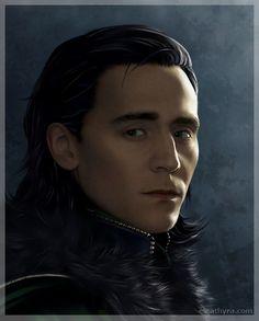 Loki and Tuarwen in Jotunheim. #Castaway