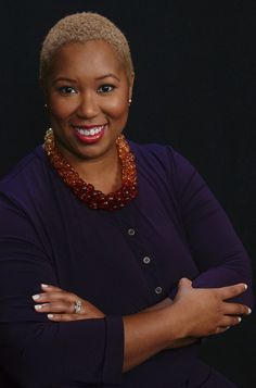Political strategist Stefanie Brown James on why the Black vote will be critical in 2016