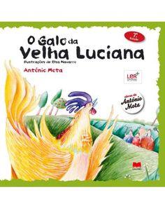 Guião de leitura: O galo da velha Luciana