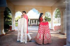 Couple Outfits - Stylist's Reveal Wedding Ready Ideas for Swoon Worthy Coordinated Outfits 💖 - Witty Vows Brazilian Wedding, Gold Lehenga, Couple Outfits, Wedding Styles, Wedding Ideas, Wedding Reception, Business Fashion, Blouse Designs, Stylish Outfits