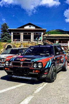 Lancia Delta HF Integrale Gr.A..🇮🇹 Subaru Rally, Lancia Delta, Performance Cars, Motor Car, Racing, Classic, Products, Style, Motosport