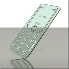 #Future #technology Phones of future #tech