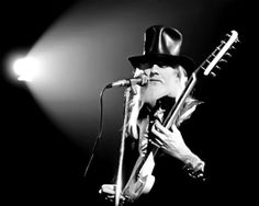 Johnny Winter (1973)