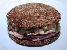 Finnish Your Sandwich! Recipe Gululainen Reissumies Täysjyväruis Fullkornsrag