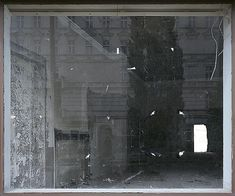 Sabine Hornig, Untitled (Breach), Chromogenic print mounted behind Perspex, 54 x 65 x 1 inches x x cm) overall Museums In Nyc, Street Art, Urban, Artist, Artwork, Digital, Google Search, Space, Photos