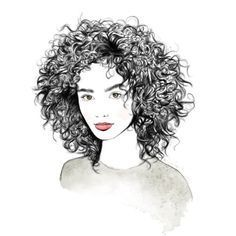 Curly haircuts The Effective Pictures We Offer You About layered curly hair cuts A quality picture c Curly Lob, Haircuts For Curly Hair, Curly Hair Tips, Curly Hair Care, Wavy Hair, Curly Hair Styles, Naturally Curly Haircuts, Medium Curly Haircuts, Girl Hairstyles