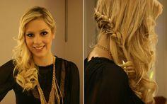 Inspire-se: mais de 40 penteados com tranças - Cabelos - iG
