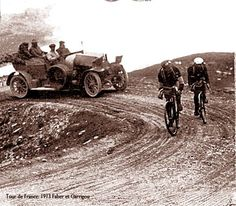 1913 Tour de France