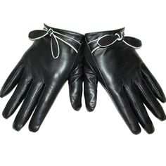 Leather gloves fashion 2013 fall accessories must have for the season