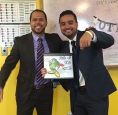 Attn Everyone:  We have another big announcement to make.  Armando has been promoted to the Leadership team!  Armando has become an invaluable resource to LNE Consulting and we are so thrilled about all the different places his new role will take him.  Congratulations on your promotion Armando!