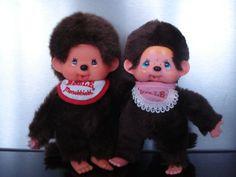 Vintage Bølle teddies