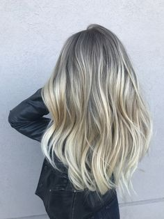 Blonde perfection by Kathy Nunez
