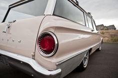 1962 Ford Falcon Deluxe