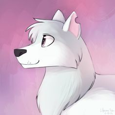Animal jam artiv wolf drawings | animal jam artic wolf by birdycrossing fan art digital art