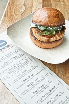 Umami Burger Brings Something Savory This Way - OC Weekly....I need to try this place!