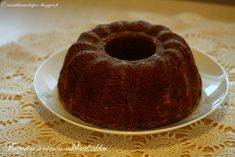 Doughnut, Diy And Crafts, Pudding, Baking, Eat, Desserts, Food, Henna, Passion