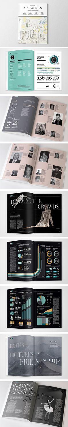 Art + Business Journal