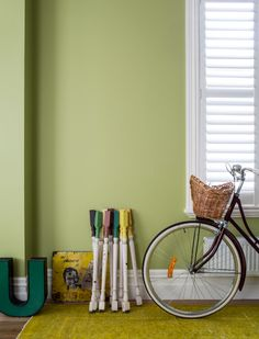 Colour featured: Dulux Rodham.