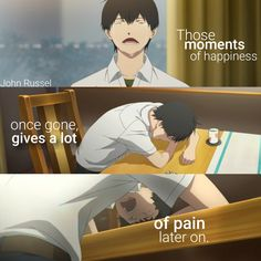 I want to eat your pancreas - Quotes Dark Quotes, Quotes Quotes, Real Quotes, Sad Anime Quotes, Anime Rules, Romantic Pictures, Special Quotes, I Want To Eat, Anime Life