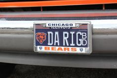 Superfans spend thousands to turn old vehicles into tailgating masterpieces.