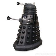 Doctor Who fans can now acquire their very own Dalek replicas for a meager price of only $5700! Spare change, anyone, please? Haha! But really.