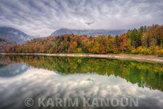 Autumn reflection - Gruyère Lausanne, Indie, Photo Portrait, Photo D Art, Shooting Photo, More Photos, Reflection, Fine Art Prints, River