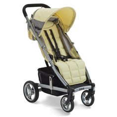 Valco Baby Zee Single Stroller - Free Shipping - Guaranteed Lifetime Support