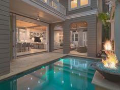 pool | Nest Interior Design