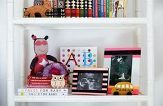 Our Nursery Makeover for Coco Rocha's Baby