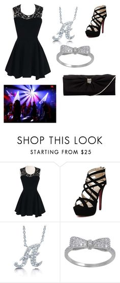 """""""Untitled #1"""" by a-hidden-secret ❤ liked on Polyvore featuring moda, BERRICLE e John Lewis"""
