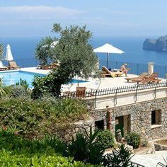 Mallorca: Traumhaftes Hotel Agroturismo Sa Pedrissa | Adults Only - Deià, Spanien