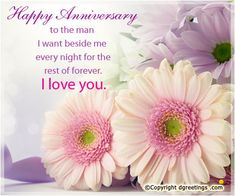 Happy wedding anniversary wishes for parents happy anniversary
