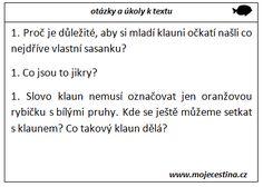 Měkké a tvrdé souhlásky (vybarvování, doplňovačky, práce s textem) - Moje čeština - Čeština na internetu zdarma