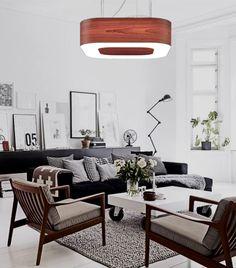 FREE SHIPPING - Moderne Beleuchtung - Deckenleuchte - Wohnzimmerdekoration - Holzdecke - Holz Beleuchtung - Anhänger Kronleuchter  von LightingLampDesign auf Etsy https://www.etsy.com/de/listing/259091243/free-shipping-moderne-beleuchtung