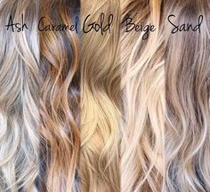 Trendy Hair Highlights : awesome Different tones of blonde. Tips for clients when your a hair stylist. blonde hair styles Trendy Hair Highlights : awesome Different tones of blonde. Tips for clients when your a hair stylist……. Blonde Tips, Gorgeous Hair, Beautiful, Trendy Hairstyles, Blonde Hairstyles, Natural Hairstyles, Hair Looks, Hair Trends, Dyed Hair