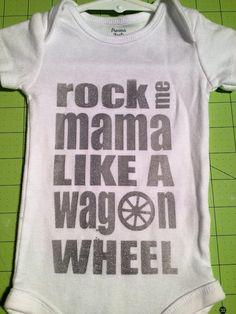 ... Any Way You Feel ... Like The Wind And The Rain ... Like A South Bound Train ... Hey Momma Rock Me ...