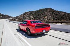 2015 Dodge Challenger SRT Hellcat Photos from Jay Leno's Garage on NBC.com