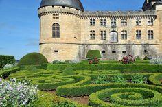 https://flic.kr/p/cszUYC   Le Château de Hautefort