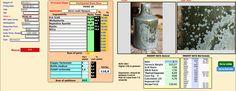 Daniel Spruyt's database. Cone 6 glazes