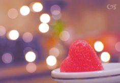 Sweet, sweet love!