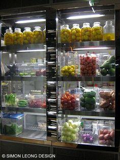 Simon Food Favourites: Steel Bar U0026 Grill, Sydney (18 April 2009)
