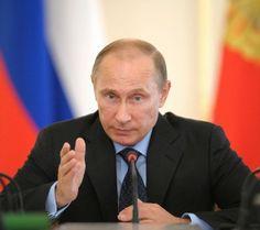 Russian President, Vladimir Putin calls back troops from Syria | #LittleNews