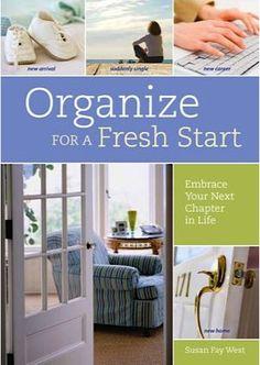 Organizing For a Fresh Start