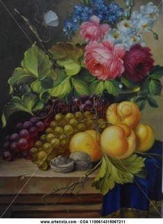 Las frutas navideñas