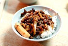 【台北】排骨飯、魯肉飯、鶏肉飯の三大台湾メシを食べられる名店5選