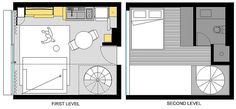 Residence AP 1211 by Alan Chu